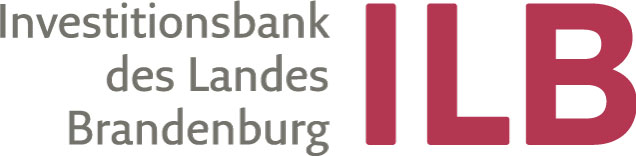 Logo der Investitionsbank des Landes Brandenburg